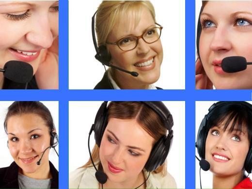 ankieter telefoniczny